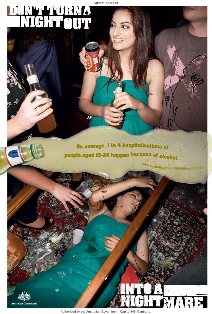 """binge drinking epidemic in australia """"civilised"""" drinking – drinking with food and in moderation – became the norm wine became a much more popular drink by the 1960s and australia invented the wine cask."""