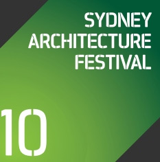 Sydney Architecture Festival 2010