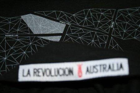 Melbourne T shirt