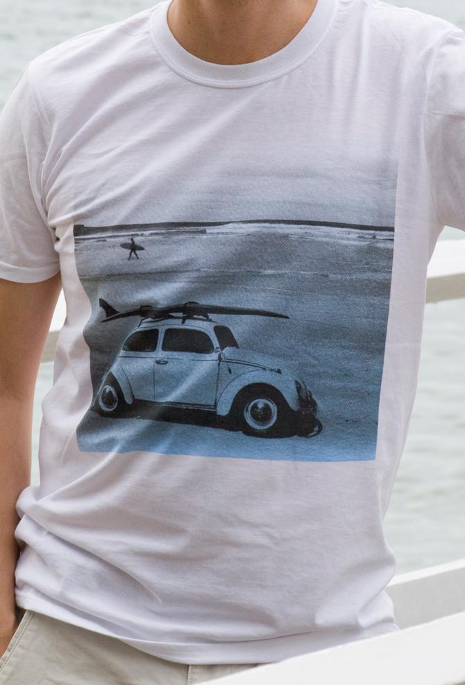 vw beetle t shirt design revolution australia. Black Bedroom Furniture Sets. Home Design Ideas
