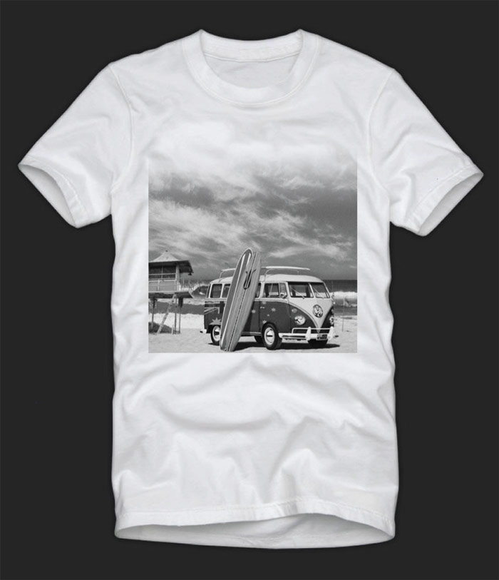 Surf design revolution australia for Design t shirts online australia