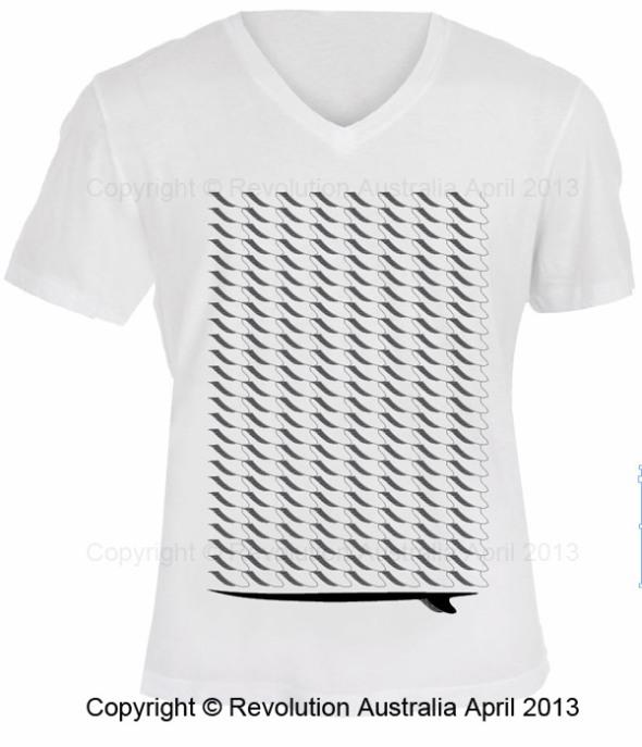 cool t shirts | Design Revolution Australia